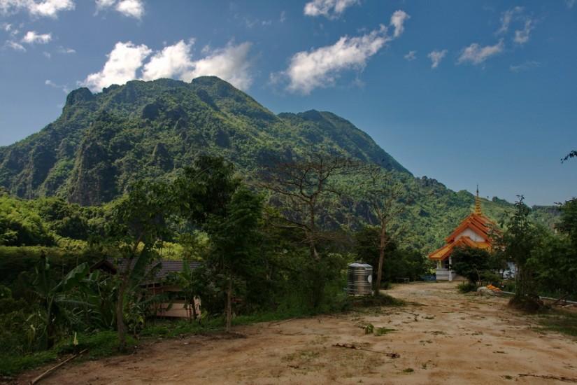 Chiang Rai Temple Mae Sai 3