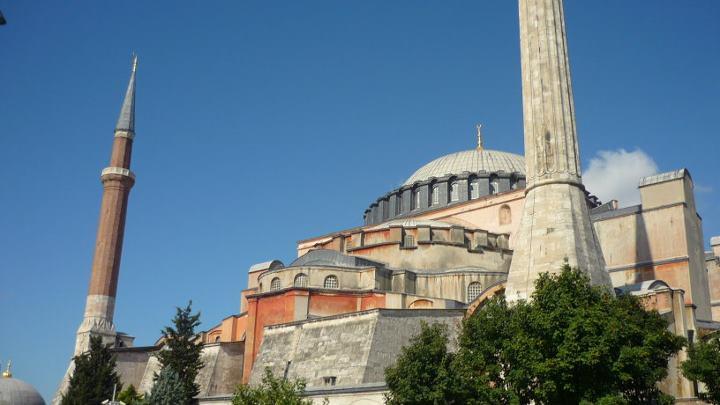 Istanbul Ilinca nanoveanu