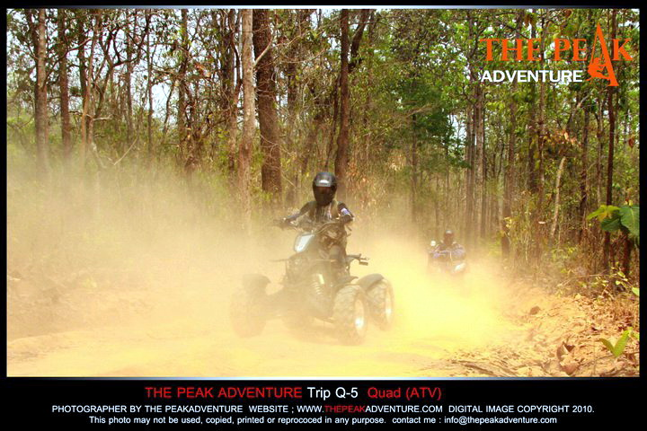 ATV Chiang Mai 1