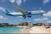 Air Caraibes St. Marteen