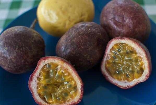 Fructul pasiunii-2
