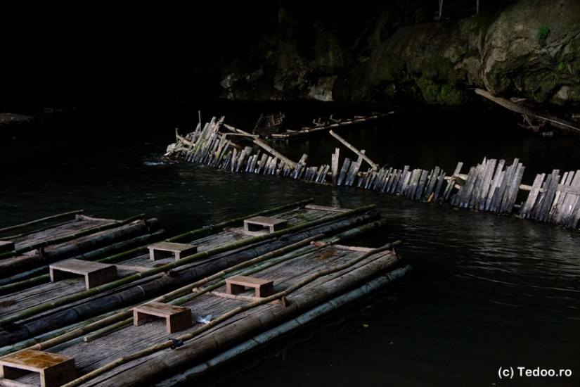 Tham Lod Cave Pestera Thailanda 11