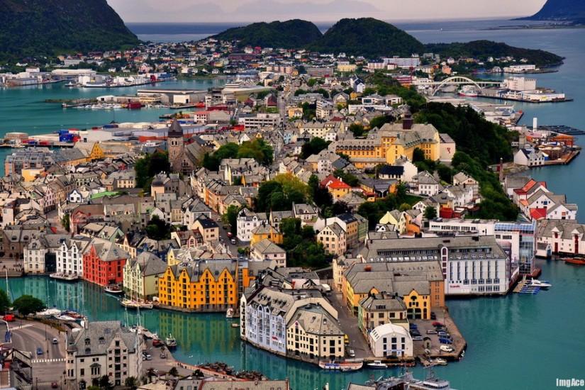 Alesund Norvegia_3