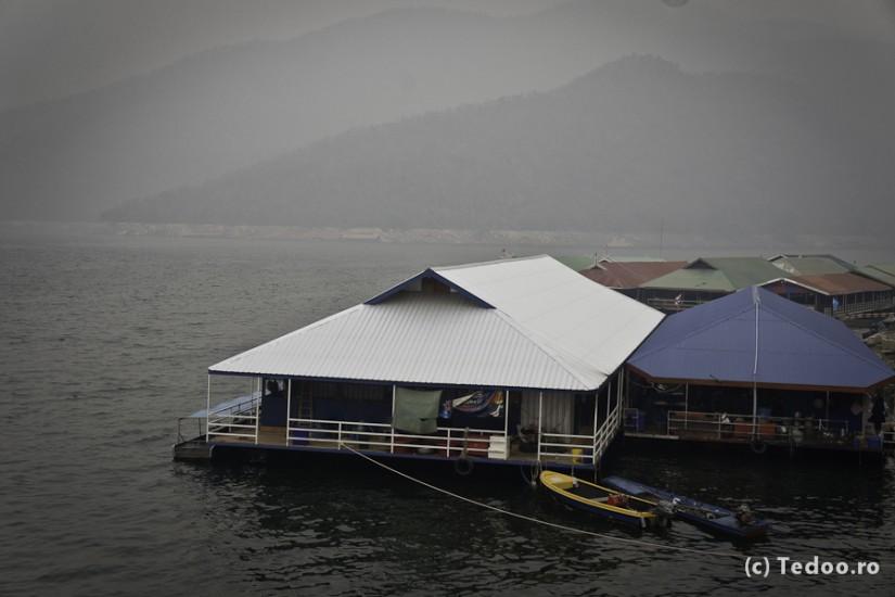 Thailand Bhumiphol Dam 10