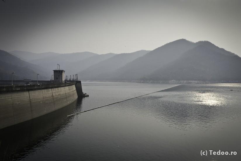 Thailand Bhumiphol Dam 4