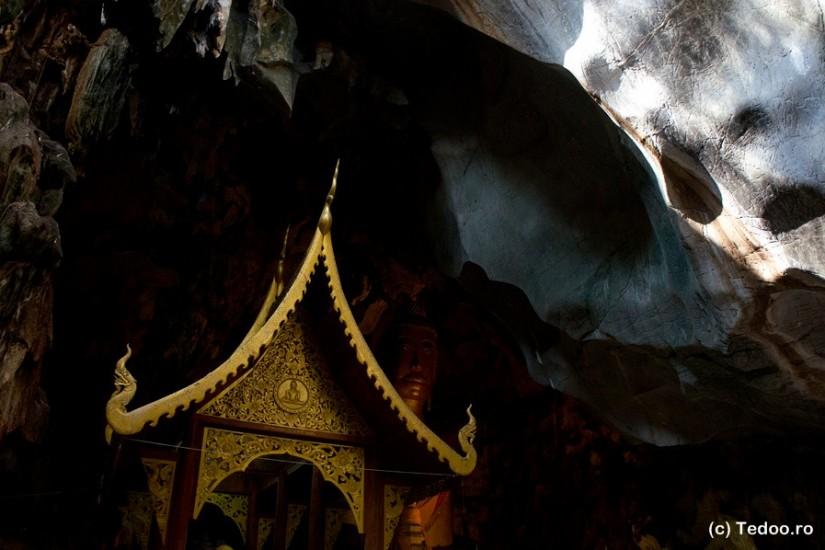 Tham Thab Tao Temple Chiang Mai