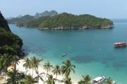 Koh Ang Thong Marine Park