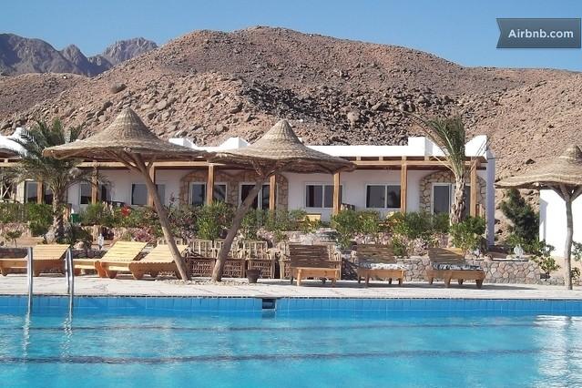 Canyon Estate Dahab 2