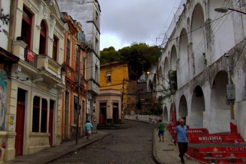 Rio de Janeiro Lapa