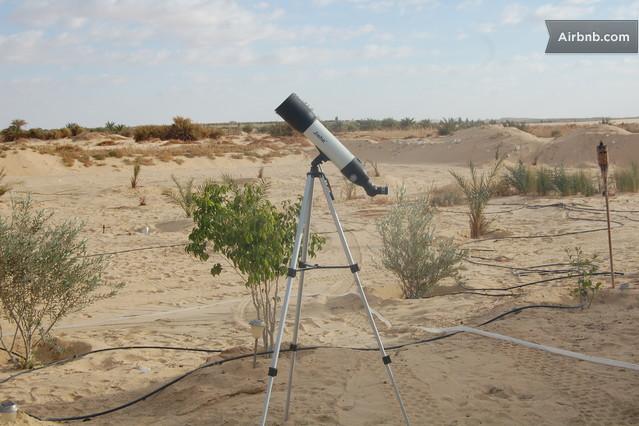 Freedom Farm Siwa Oasis Egipt 1