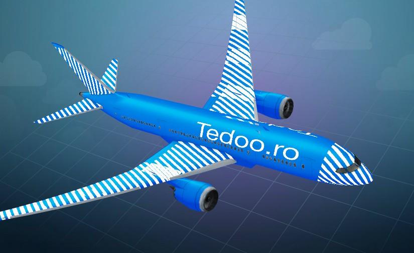 Boeing Tedoo 4