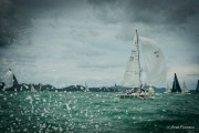 Yachting Sailing Regatta Pattaya Thailand