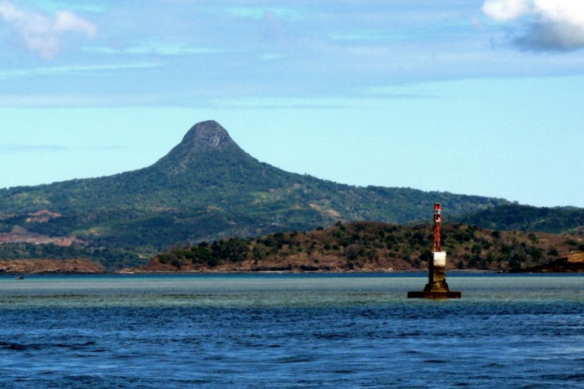 Mayotte, Oceanul Indian