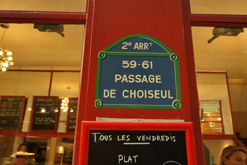 Paris Celine