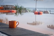 Koh Samed Thailand Baan Ploy Sea Resort o cafea