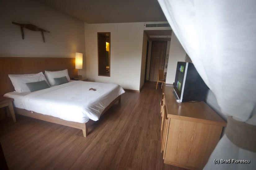 Sai Kaew Beach Resort.