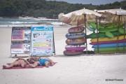 Plaja Sai Keaow Koh Samed Thailanda