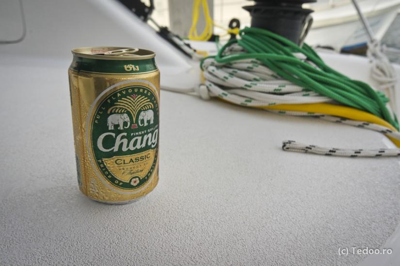 Thailand Sailing Mojo 1