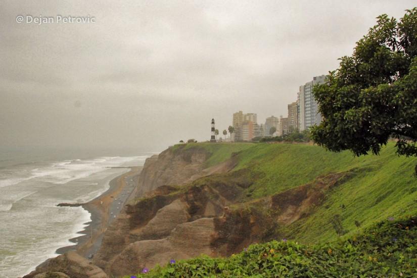 Un oraș cu ieșire la ocean. Cât poate fi de rău?