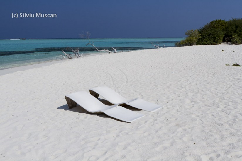 Vacanță în Maldive