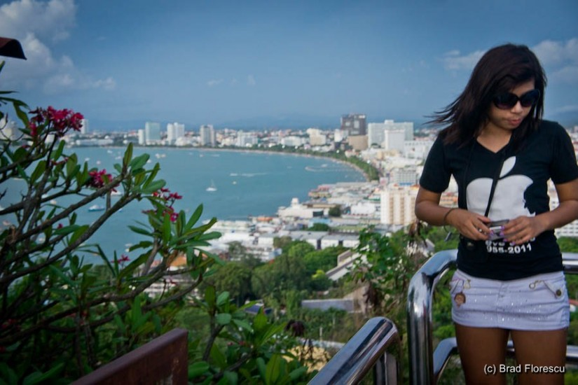 Pattaya Thailanda thailandeza