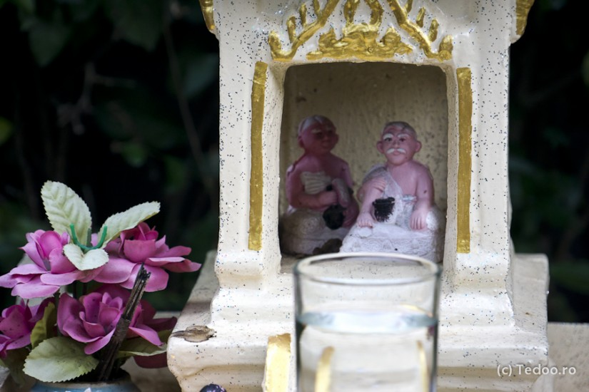 Thailanda Casa Spiritelor 1