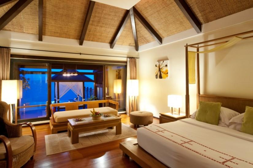 14 Tongsai Pool Villa_Bedroom