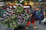 Piata flori Bangkok orhidee