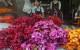 Bangkok piața de flori.