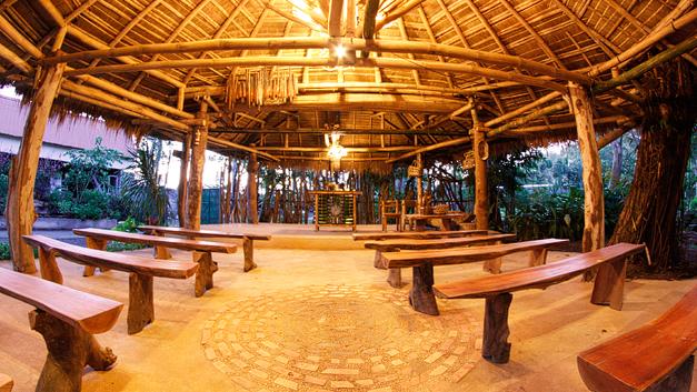 Nature Village Resort. chapel-1