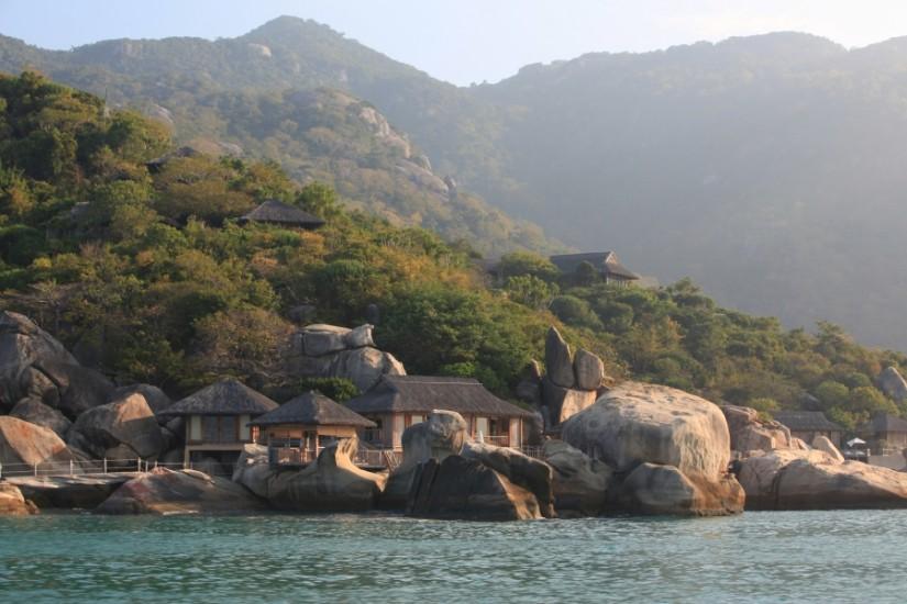 Six Senses Ninh Van Bay 4