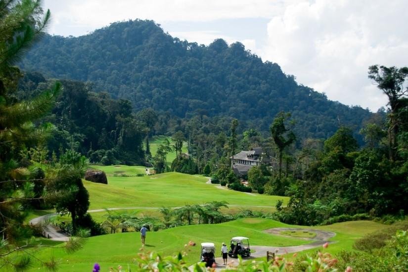 Borneo Highlands 4