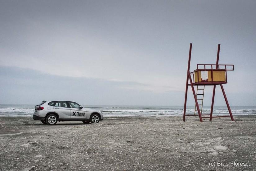 BMW X1 Navodari