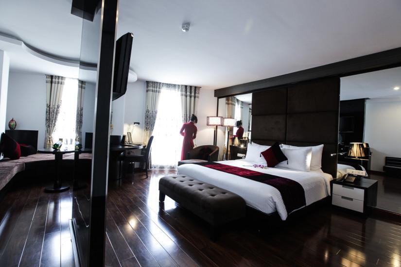 Essence Hanoi Hotel 1