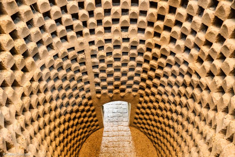 Iran Esfahan turnul cu porumbei