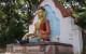 Buddha Templul Maimutelor