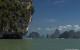 Insule pustii Thailanda