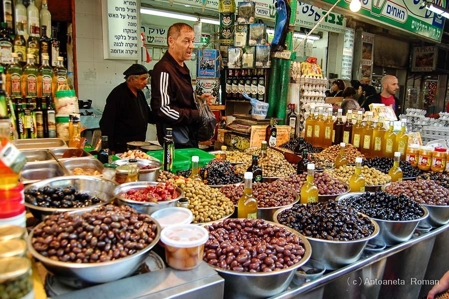 Tel Aviv piata