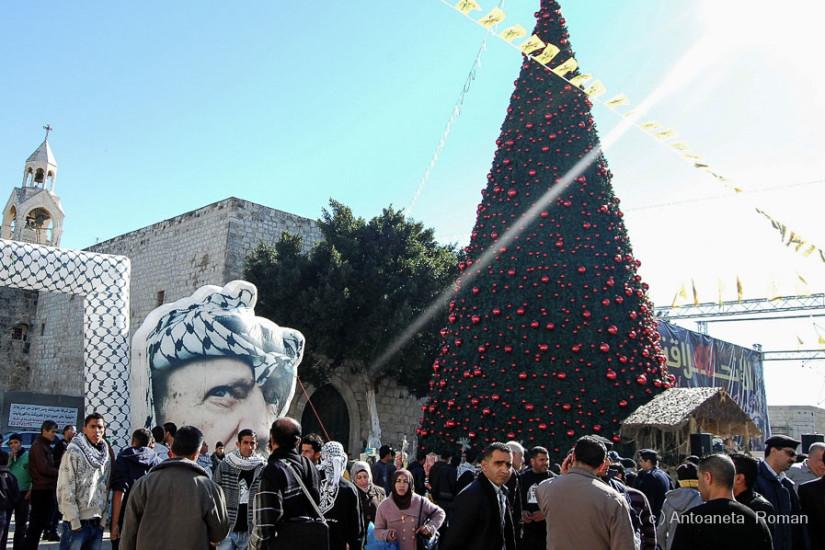Betleem Palestina
