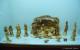 Muzeul Nasterii: ieslea din Palestina