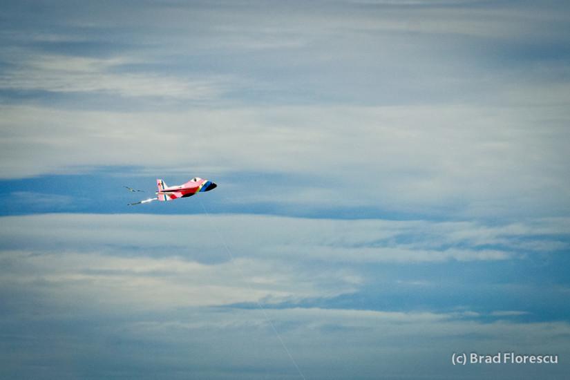 Avion Thailanda