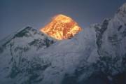 Muntele Everest Nepal