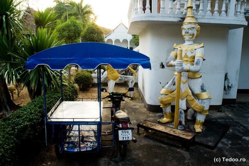 Unseen Thailand 3-7537 Thailanda Vacanta (Copy)
