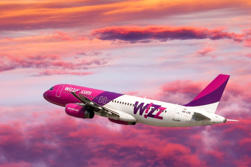 Wizzair Airbus