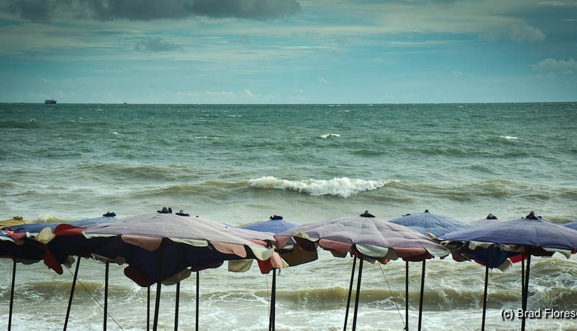 Plaja Thailanda Pattaya