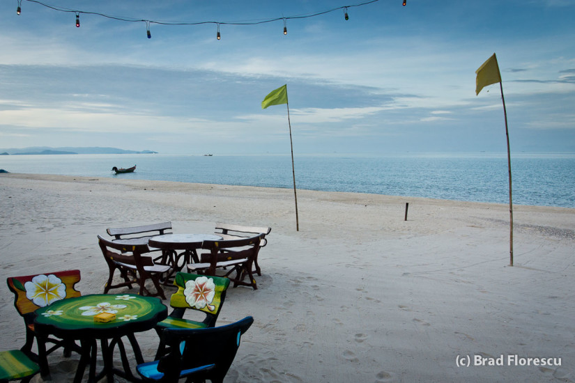 Khanom Plajă