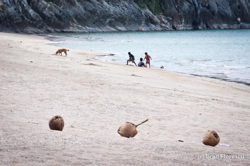 Plaja Khanom Thailanda 9