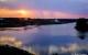 Limanu Mangalia apus