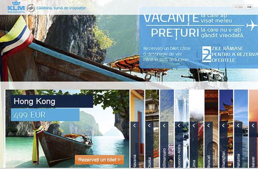Thailanda care e Hong Kong