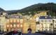 Viveiro Spania arhitectura